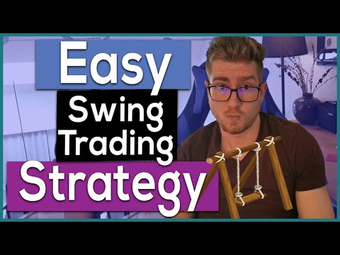 Easy forex swing trading