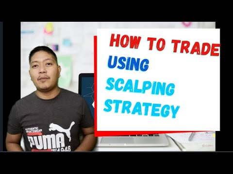 Simple and Profitable Tool in Forex Scalping Trading