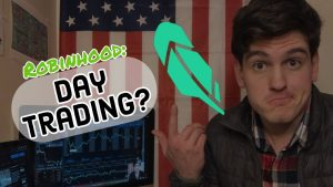 🤔Can You Day Trade On Robinhood? | Beginner Daytrading