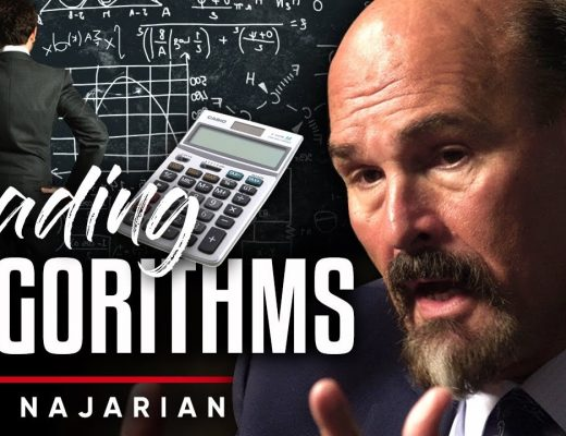 JON NAJARIAN – TRADING ALGORITHM: How To Get The Most Out Of Trading | London Real