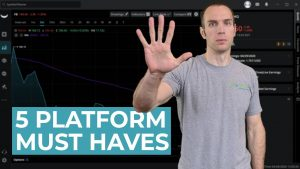 """Top 5 Trading Platform """"Must Haves"""" (Day Trading For Beginners)"""