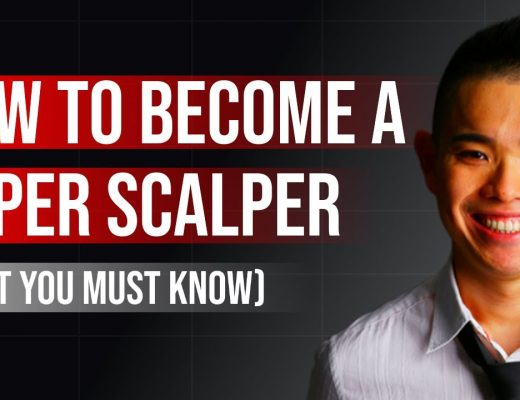 How To Become A Super Scalper (It's Not What You Think)