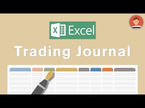 Web based trade journal forex