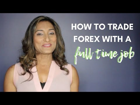 Day Job Or Full-time Forex Trader: Pros And Cons | Trading Education