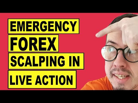 Best forex broker for scalping 2020