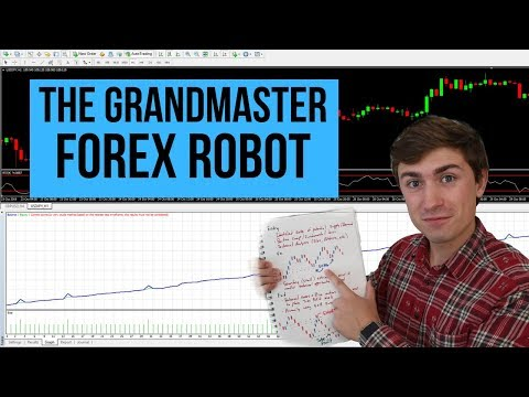 How can i make my own forex robot