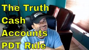 The Truth About Cash Trading Accounts