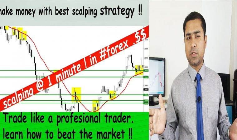 forex scalping 1 minute chart | Best forex indicator strategy |