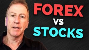Forex VS Stocks: Which One Is Better?