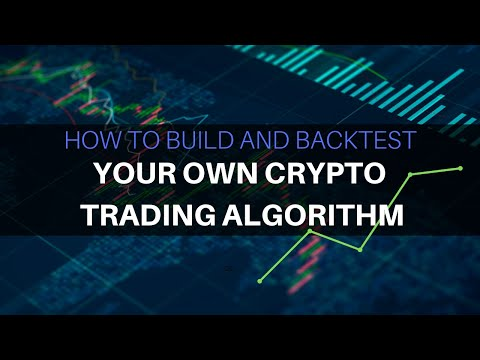 Automated bitcoin trading via machine learning algorithms