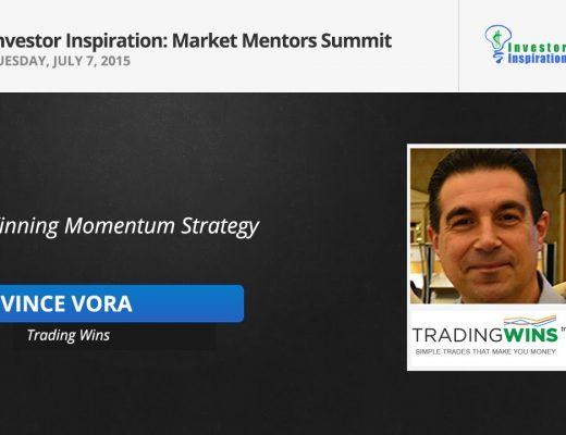 Winning Momentum Strategy | Vince Vora