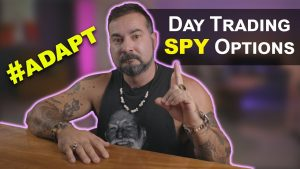 HOW TO DAY TRADE SPY OPTIONS (FULLY EXPLAINED) 2020