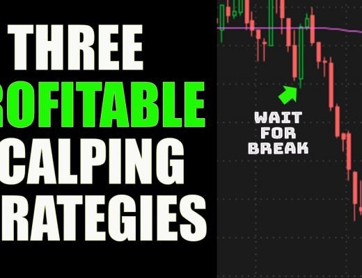 Top 3 Beginner Scalping Day Trading Strategies in 2020