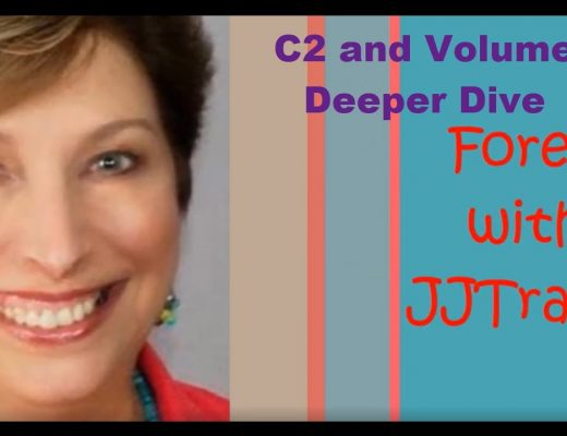 Volume and C2 Deeper Dive