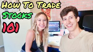 How To Trade Stocks Step By Step | Investing 101