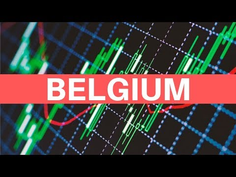 How to trade forex in belgium