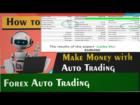 Best automated forex trading software 2020 reddit
