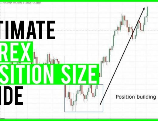 *Ultimate* FOREX Position Size Guide