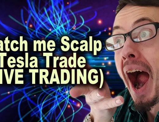 Scalping Trading Strategy For Stocks
