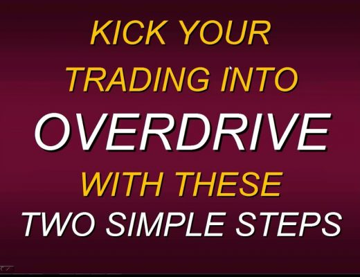 Kick Your Trading Into Overdrive With These 2 Simple Steps With Steven Primo