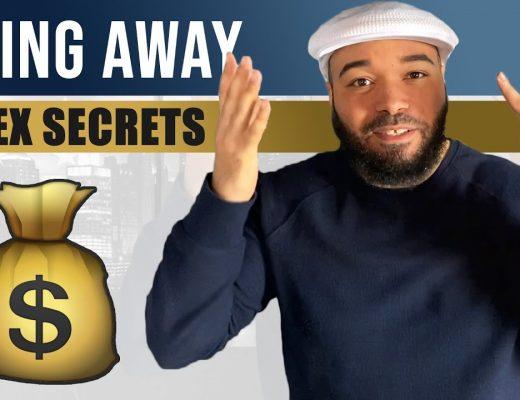 Giving Away Forex Secrets – Forex Q&A