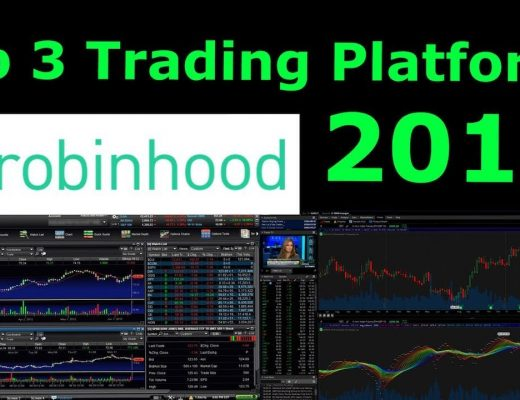 Top 3 Stock Trading Platforms For Beginners 2018