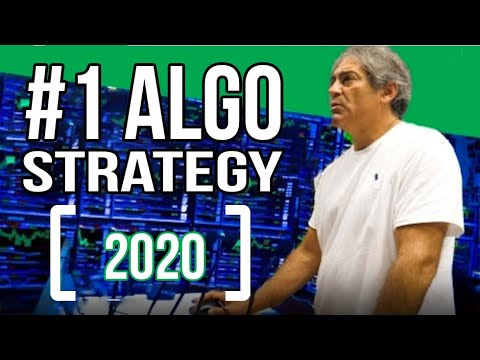Algo Trading Live!  BEGINNERS EDITION!!   💹 💰 💲