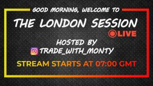 LIVE Forex Trading - LONDON, Tue, June, 16th  (Free Education)