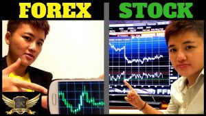 Which is Better? (Forex vs Stocks for Beginners)