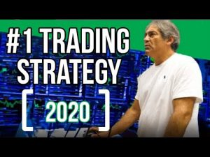 Easy Day Trading Strategy ANYONE Can Learn!  ✅