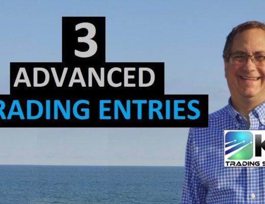 3 Advanced Algo Trading Entries