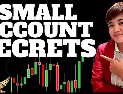5 Best Tips for Trading a Small Forex Account