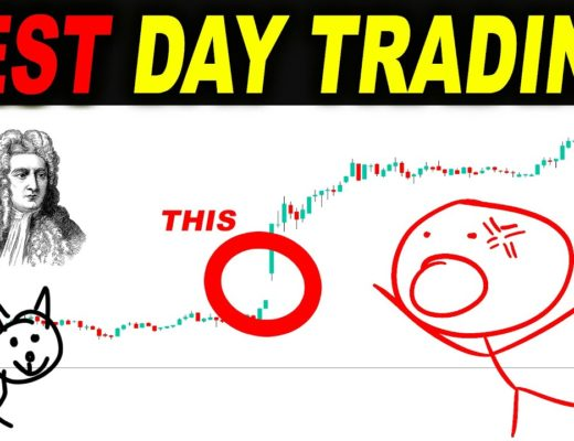 5 min BEST Momentum Day Trading Strategy that I made MONEY with | Forex Stocks Trading Rush