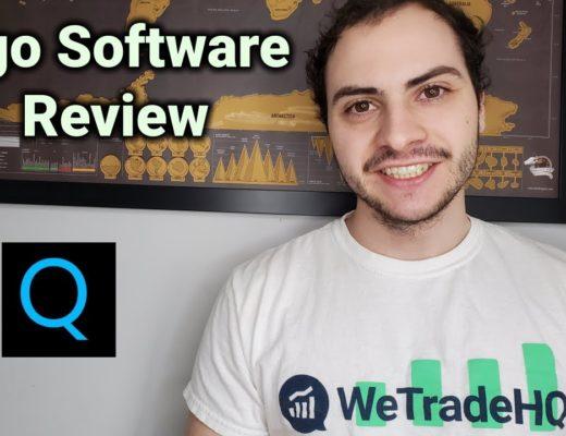 Algo Trading Software Review : Quantacula