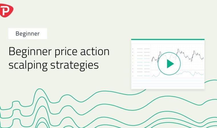Beginner price action scalping strategies