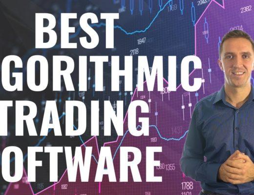Best Algorithmic Trading Software – EA Studio