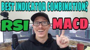 Best Beginner Stock Trading Indicators | RSI & MACD Combined