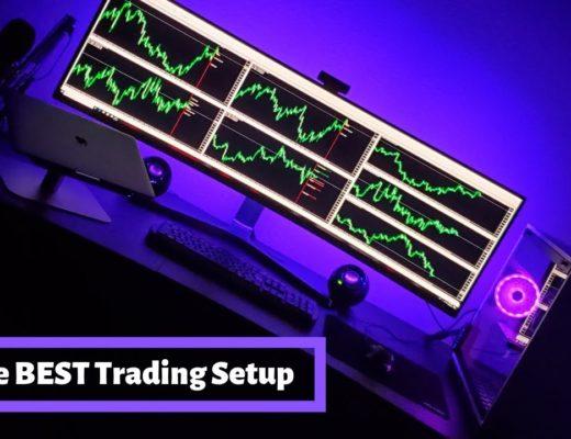 BEST Day Trading Setup