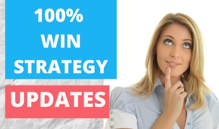 BEST SCALPING STRATEGY | Hedging Forex Strategy | 100% Win Rate Strategy | UPDATES