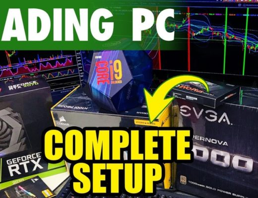 Building a Powerful Trading Computer on a Budget (Complete Parts List and Specs)