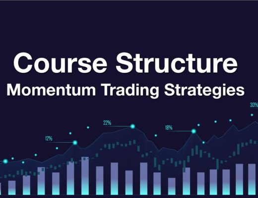 Course Structure   Momentum Trading Strategies   Quantra Courses