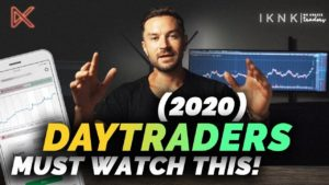 DAY TRADING FOR BEGINNERS: 5 TIPS TO GET STARTED SUCCESSFULLY (2020)