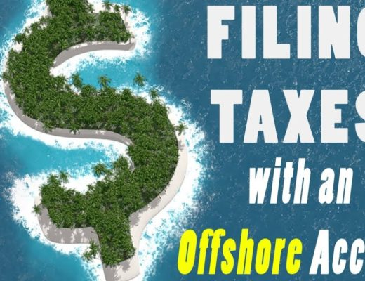Day Trading How to File Taxes with US and Offshore Brokers