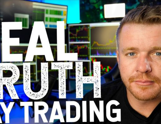 DAY TRADING REAL TRUTH…