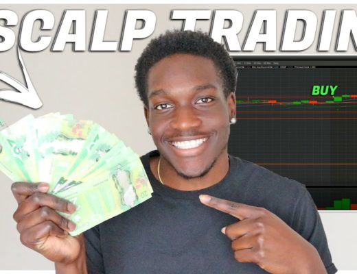 Easy Scalp Trading Strategy With Examples   Day Trading Stocks