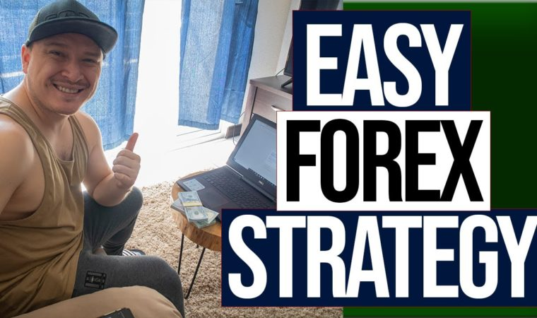 EASY SCALPING STRATEGY FOR FOREX 2020!