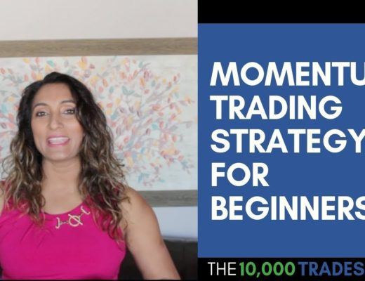 Episode 315: Momentum Trading Strategy For Beginners | Profitable Trading Strategy