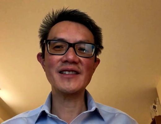 Ernest Chan will be attending the 2020 Algo Trading Conference.