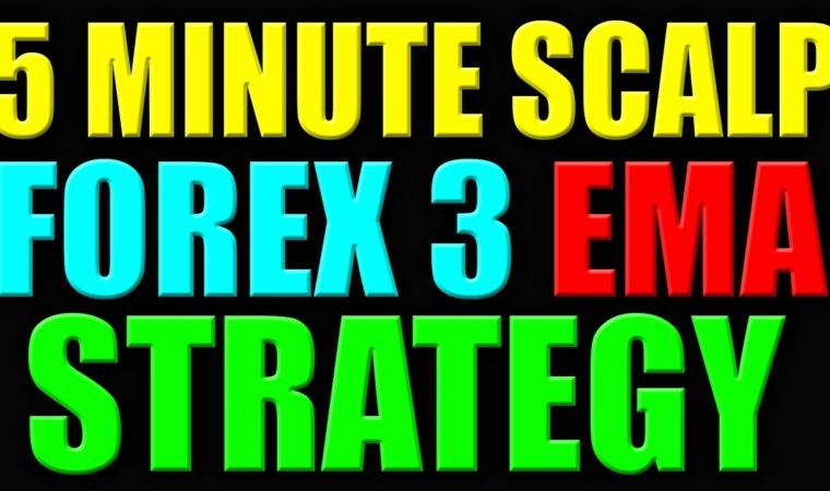 Forex 5 Minute Candle Stick Scalp Strategy – Forex Trading Strategy
