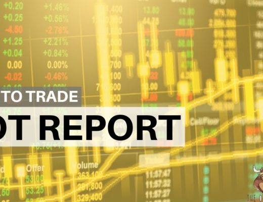 Forex cot report analysis   How to use & Trade with COT